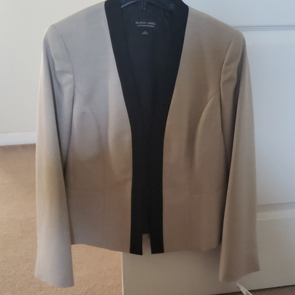 Evan Picone Jackets & Blazers - Black Label NWT Formal blazer